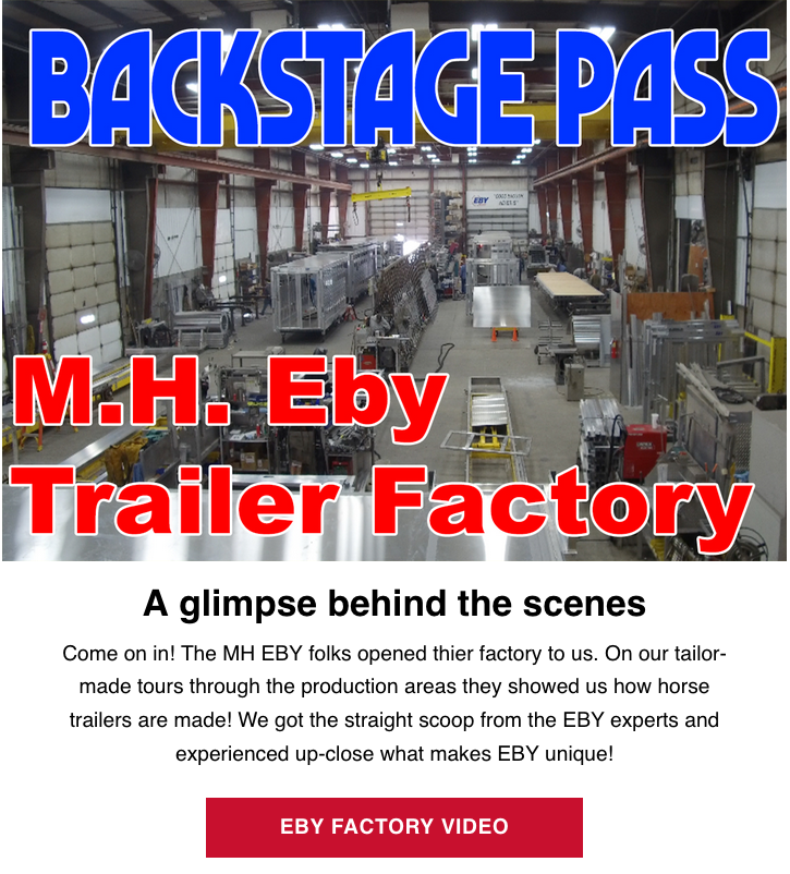 Tour the MH EBY Factory